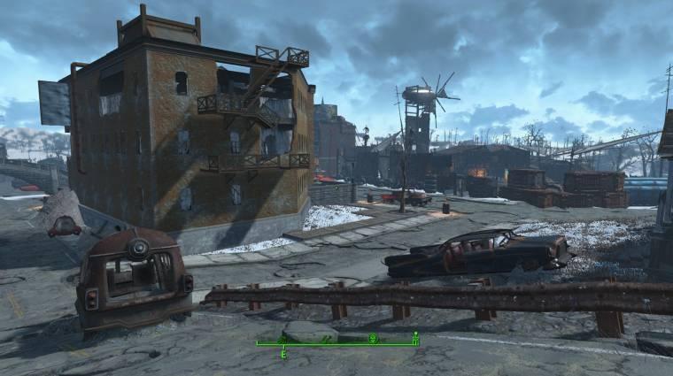 Fallout 4 - ez a mod akár egy kiegészítő is lehetne bevezetőkép