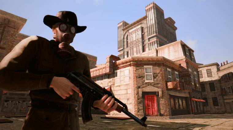 Fallout 4 - a New Empiria mod két új zónával toldja meg a világot bevezetőkép