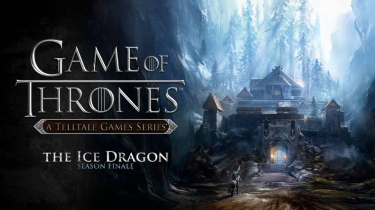 Game of Thrones - képek a fináléból bevezetőkép
