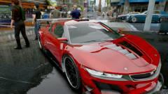 Grand Theft Auto V - elképesztő, amit ez a mod művel vele kép