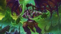 Demon Hunter kaszttal érkezik a Hearthstone következő kiegészítője kép