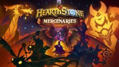 A Hearthstone új játékmódja igazából egy új játék is lehetne kép