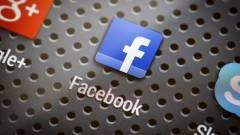 Hírszolgáltatást indít a Facebook kép