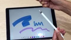 Holnaptól kapható az iPad Pro kép