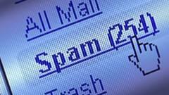 Így verik át e-mailben az internetezőket kép