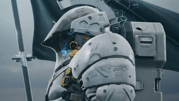 Már hivatalosan is készül Hideo Kojima következő játéka kép
