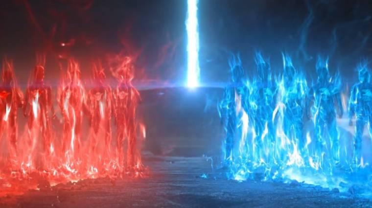 League of Legends World Championship - megvágták a démon királyt bevezetőkép