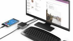 PC a telefonból: jönnek a Windows 10-es Lumiák kép