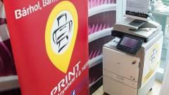 Nincs printere? Itt a közösségi nyomtatás kép