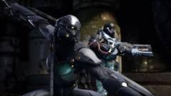 Paragon - ilyen játék közben a várt MOBA orgyilkosa (videó) kép