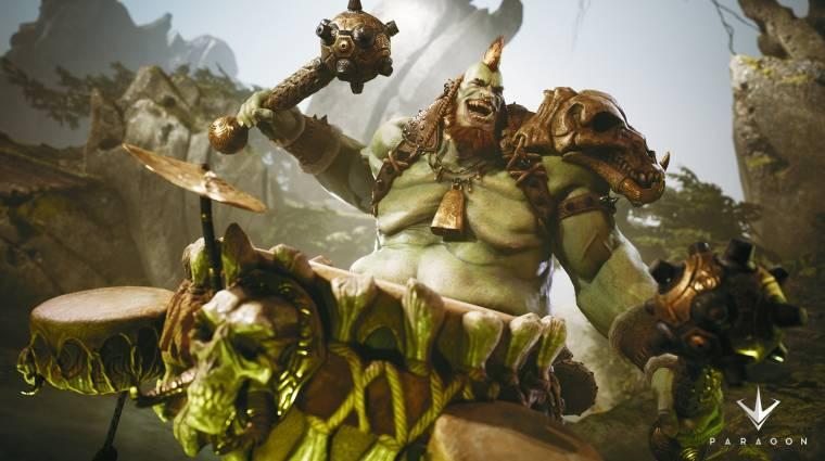 Félmillió dolláros játékfejlesztő-versenyt hirdetett az Epic bevezetőkép