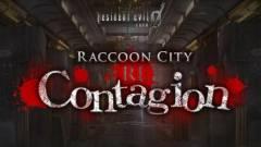 Resident Evil-Re-Contagion - fertőződj meg extra tartalmakért kép