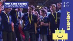 Jön a budapesti robotverseny kép