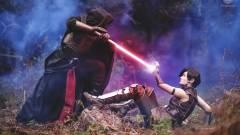 Ez a legjobb Star Wars: The Old Republic cosplay, amit valaha láttunk kép