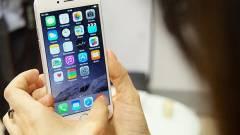 Sebezhetőbbek az iOS-appok, mint az androidosok kép