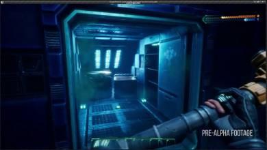 Jól megy a System Shock remake fejlesztése, most belenézhetünk egy kicsit