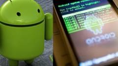 Szinte lehetetlen eltávolítani az új Android vírusokat kép