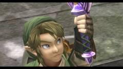 The Legend of Zelda: Twilight Princess HD – videón a Wii U verzió újdonságai kép