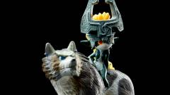 The Legend of Zelda: Twilight Princess HD - ez lesz az amiibo szerepe (Videó) kép