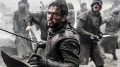 A Trónok harca showrunnerei elárulták hány részből fog állni az utolsó évad kép