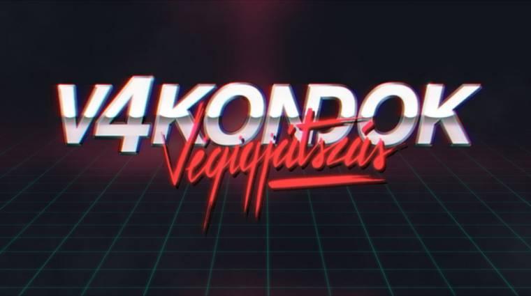 Nyerj páros belépőt Vakondok 4 premier előtti sajtóvetítésére! bevezetőkép