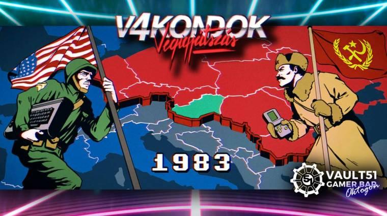 Vegyetek részt ti is a Vakondok 4 első közönségtalálkozóján! bevezetőkép