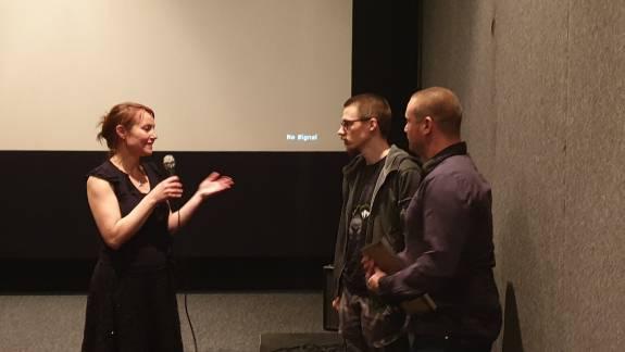 Neves független filmes díjat kapott a Vakondok 4 kép