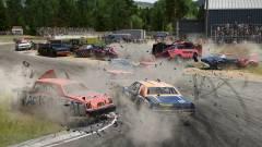 Wreckfest - vad trailert kapott a konzolos változat kép