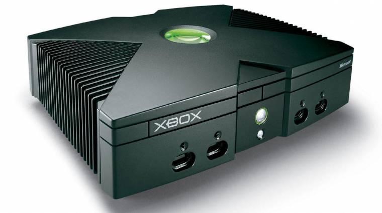 E3 2017 - eredeti Xbox játékok jönnek Xbox One-ra bevezetőkép
