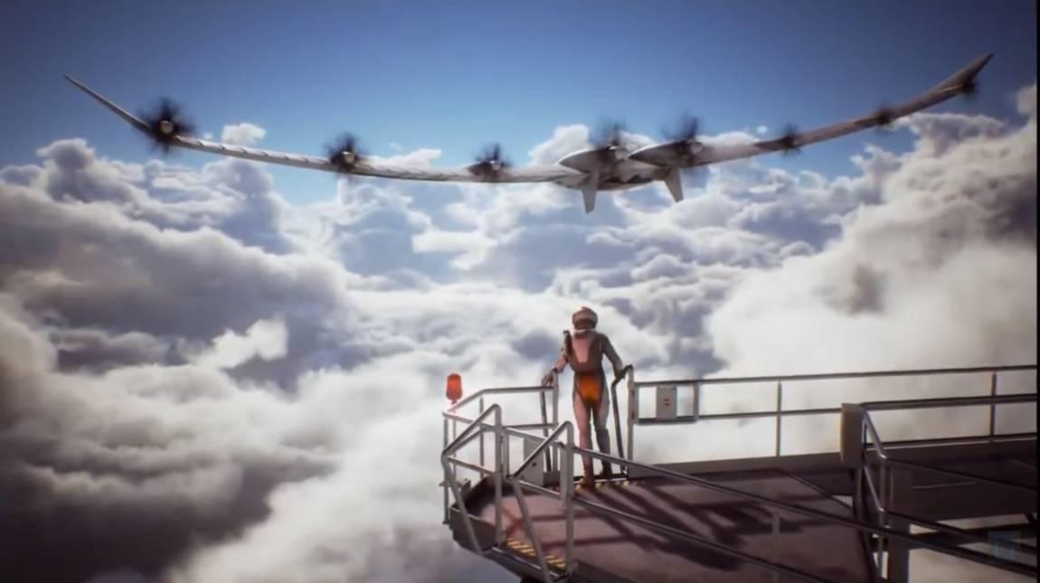 PlayStation Experience 2016 - erről szól majd az Ace Combat 7 bevezetőkép