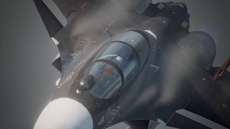 Ace Combat 7: Skies Unknown - természetesen repülő lesz a gyűjtői kiadásban bevezetőkép