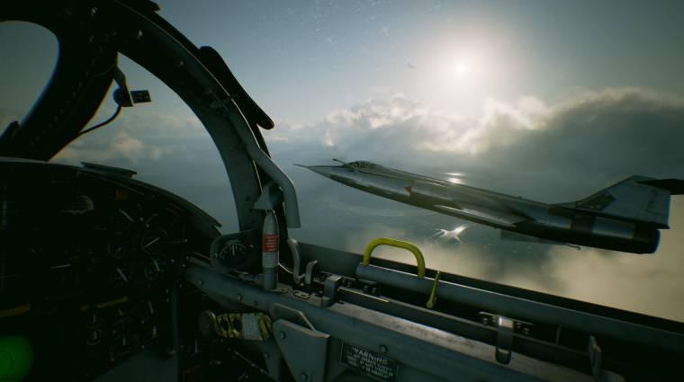 Ace Combat 7 - ősszel jön az első sztori DLC bevezetőkép