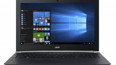 TESZT: Acer Aspire V15 Nitro Black Edition - kapcsold a hatodikat kép