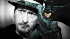 Ilyen Batman-filmet készítene Frank Miller kép