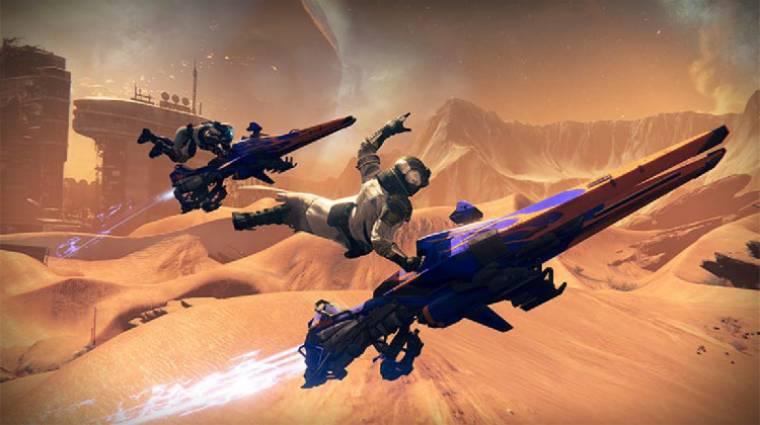 Destiny - egy kisebb vagyonért már szinteket is vehetsz magadnak bevezetőkép
