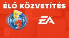 E3 2016 - Electronic Arts sajtókonferencia élő közvetítés kép