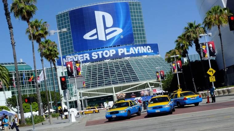 Idén te is bejuthatsz az E3-ra! bevezetőkép