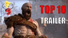 E3 2016 - ez volt az idei év 10 legjobb trailere kép