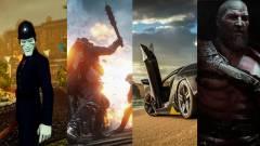 E3 2016 - és nektek mi volt a kedvenc? kép