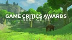 E3 2016 - ezek voltak a legjobb játékok a kritikusok szerint kép