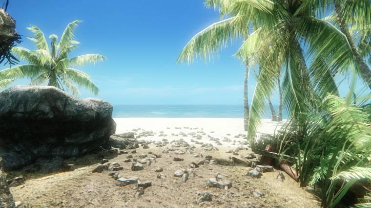 Far Cry: Fort Redux - így áll most a rajongói projekt bevezetőkép