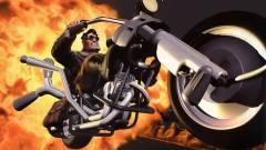 Unatkozott a Warcraft mozi rendezője, összedobott egy Full Throttle forgatókönyvet kép