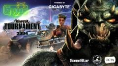 Unreal Tournament 2004 verseny a GameNighton! kép