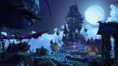 Nagyfelbontású gamer háttérképek az ünnepekre kép