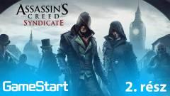 GameStart - Assassin's Creed Syndicate (2. rész) kép