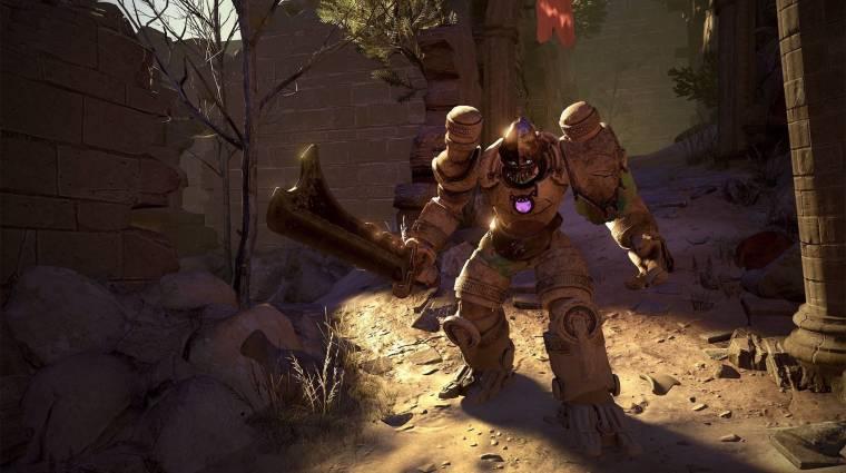 Golem - ősszel végre megjelenik a PSVR-exkluzív játék bevezetőkép
