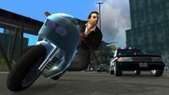 Grand Theft Auto: Liberty City Stories - megjelent az Androidos verzió kép