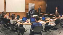 Informatika, programozás kisiskolás kortól egyetemig kép