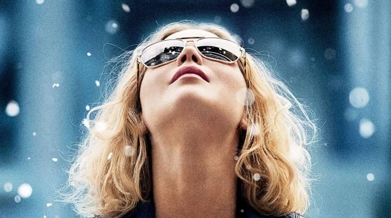 Filmajánló - Jennifer Lawrence holtponton kép