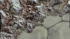 Lenyűgöző közeli színes fotó a Plutóról kép